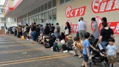 北海道大地震让日本人的素质显露无遗(视频组图)