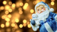 圣诞老人是八国联军的同党(图)