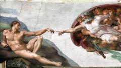 寄语后来人:课堂上讲宗教改革(图)