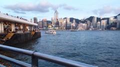 中国人将涌入香港彭博:房价恐涨10年(图)