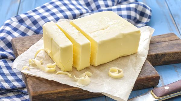 人造奶油会提高心血管疾病的风险。