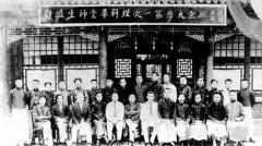 民国时期北大清华为何破格录取零分考生(图)