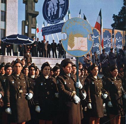 1965年的识字军团