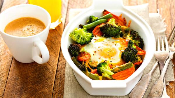 鸡蛋加上它 护心健脑明目软血管 营养翻倍(组图)