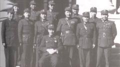 抗战期间中国最高统帅部和军事指挥系统(下)(组图)