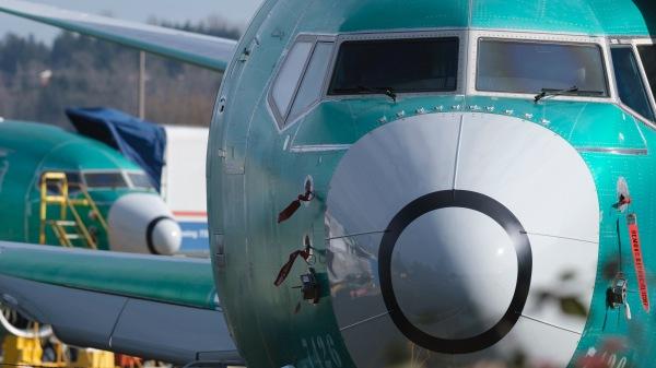 埃航空难调查:飞行员反复这样处置无效(图)