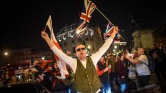 脱欧大限一延再延英上千人抗议国会漠视民意(视频)