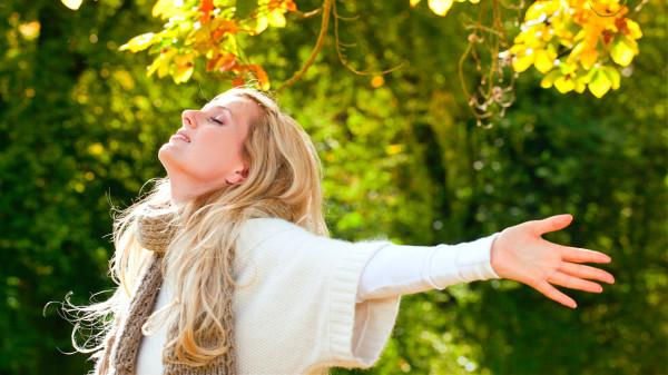 学会释放压力,才能预防心血管疾病。
