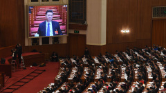 内幕:中央党校考虑中共崩溃权贵随时出逃(图)