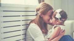 父母的一句话会影响孩子一生(图)
