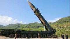 朝鲜惹怒70国签署敦促弃核但中俄拒绝(图)