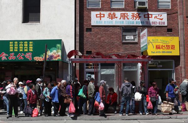 热帖:海外华人 您为何把自己活成二等公民?