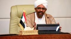太贪了苏丹独裁总统家中搜出近9亿现钞(视频)