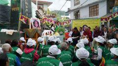 11世班禅喇嘛被失踪24载美宗教组织致公开信(图)