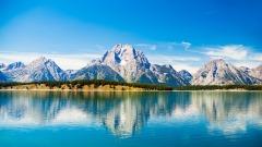 它是世上第一座国家公园到底有多神奇(组图)