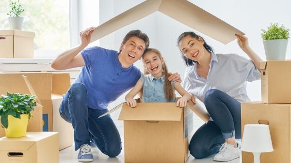 留给孩子最好的礼物从来不是房子和财产(图)