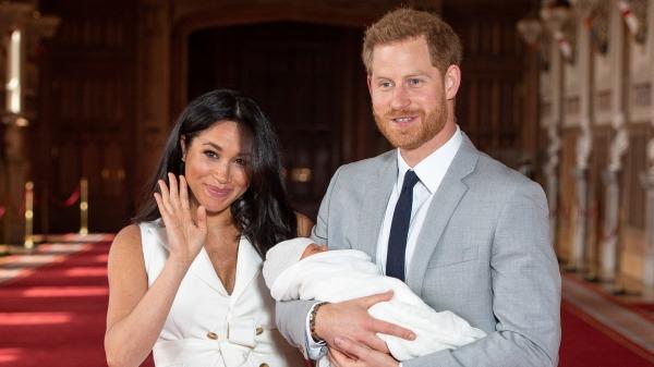 英国王子哈利与妻子梅根8日透过Instagram发布重大声明,夫妻俩声称将退出资深(senior)王室成员身份。