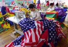 加关税后中国制造业雪上加霜厂家都不敢再接订单(图)