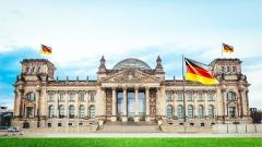 德国国会举行中国人权问题听证会(图)