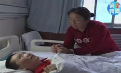 儿子儿媳双双中毒父母考虑再三放弃儿子救儿媳(图)