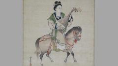 汉元帝为何会将宫中画工一律处置(图)
