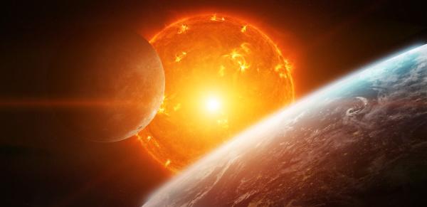 科学家评估数十种天灾人祸,足以造成人类濒临灭绝的状态。