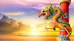古籍中关于龙的记载(图)