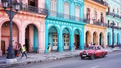 环球之旅-古巴(图)