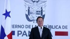 巴拿马新总统:美国勿把中美洲让给中国(图)