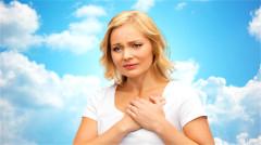 预防心绞痛有解4款食疗强心化瘀防心梗(组图)