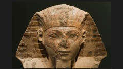 埃及史上首位女王竟为掌握政权而穿男装!(图)