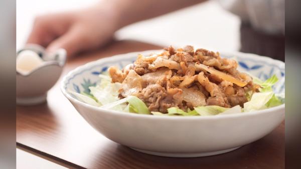 """精选食谱:""""好吃盖饭""""快速简单 一锅到底(组图)"""