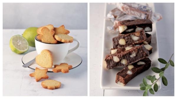 """""""低糖""""世界更健康 护理师教你做美味甜点(组图)"""