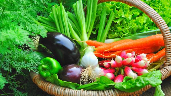 多吃橙黄色、深绿色的蔬菜,以及橙黄色的水果,有助于预防乳腺癌。
