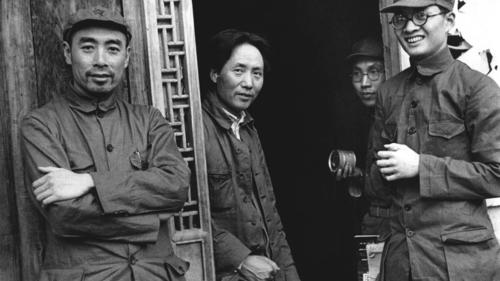 """【辨析】伪史!中共党史中关于 """"遵义会议""""的神话"""