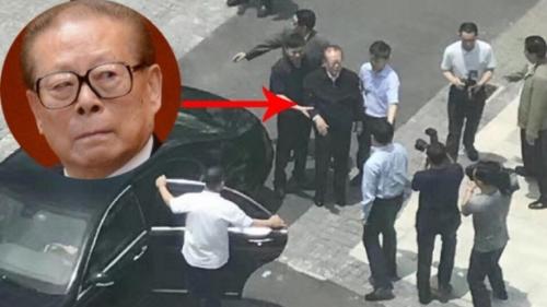 <a href=http://www.secretchina.com/news/b5/tag/江澤民 alt= '江澤民' target='_blank'>江澤民</a>飄飄然,大大低估了他的政治能量。