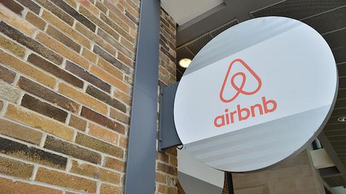 Airbnb(愛彼迎)於本週五開始,將中國房東的相關租借資訊,披露予中國政府