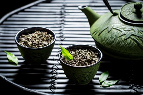 不管你喝不喝茶,都必须有所了解!
