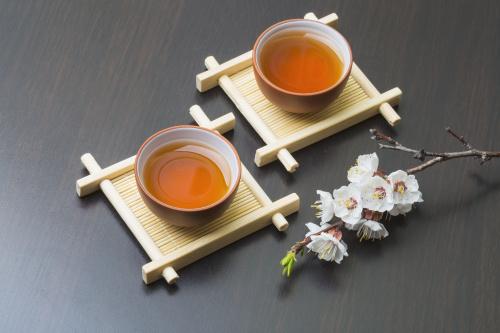 叩指礼是中华茶道中的一种礼仪!