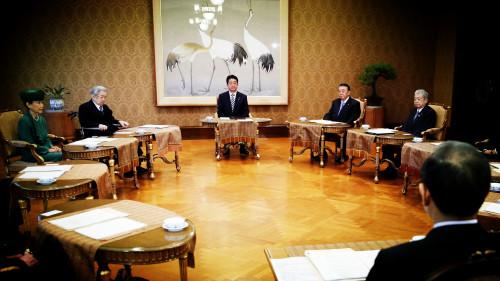 """因应朝鲜11月29日的弹道导弹发射,日本政府于12月9日确定,会于12月19日的内阁会议上决定导入陆上配备型弹道飞弹防御系统""""陆基神盾""""(Aegis Ashore)。(16:9)"""