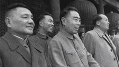 邓小平的流毒和对中国的贻害比毛泽东更深远(上)(组图)