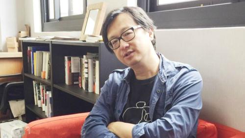 �_�持腥A文化���副秘���L���F志入境香港遭拒�^。