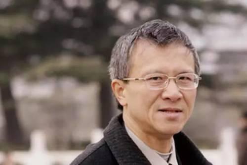 張千帆,北京大學法學院教授,中國憲法學會副會長。
