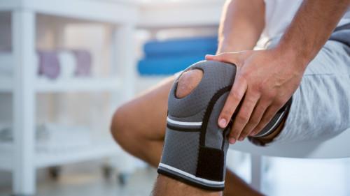 """中老年人""""4大护膝技巧"""",保护好膝关节很重要(组图) - 疗养保健-看中国网- (移动版)"""