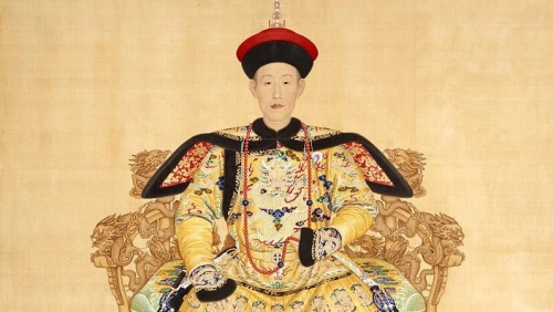 英王喬治三世稱乾隆為兄弟?惹他生氣!(圖) - 天朝風雲- 看中國網- (移動版)