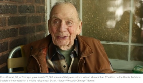 钱的用途是什么?美国98岁老人告诉你