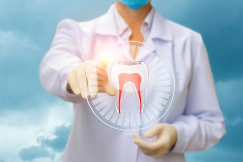 是什么原因才会造成夜间磨牙?