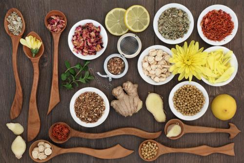 五臟之火旺盛者,可透過中醫飲食來做調理。