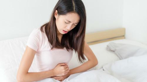 胃虛火最典型的特點,是出現胃疼,胃會不舒服。