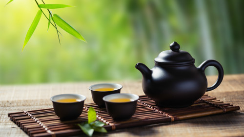 Image result for 品茶